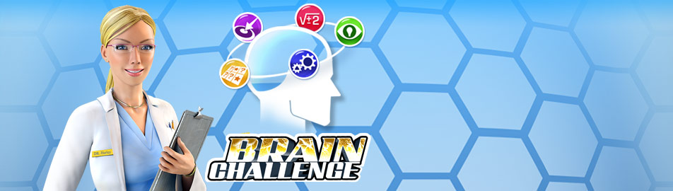 Brain Challenge&trade; L'Allena-Mente