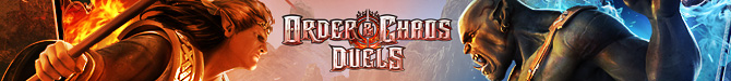 Order &amp Chaos Duels
