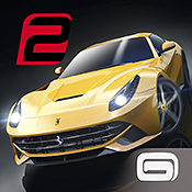 GT Racing 2: Real Car Experience