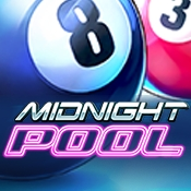 Midnight Pool 4