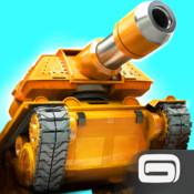 Tank Battles Free+