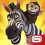 Wonder Zoo Pocket HD