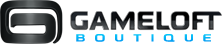 Boutique Gameloft
