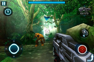 [JEU] N.O.V.A - NEAR ORBIT VANGUARD ALLIANCE : Jeu de FPS excellentissime [Payant] Screen001