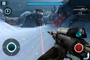 [JEU] N.O.V.A - NEAR ORBIT VANGUARD ALLIANCE : Jeu de FPS excellentissime [Payant] Screen003
