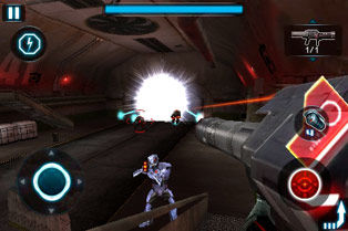 [JEU] N.O.V.A - NEAR ORBIT VANGUARD ALLIANCE : Jeu de FPS excellentissime [Payant] Screen005