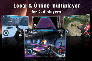 [JEU] N.O.V.A - NEAR ORBIT VANGUARD ALLIANCE : Jeu de FPS excellentissime [Payant] Screen006