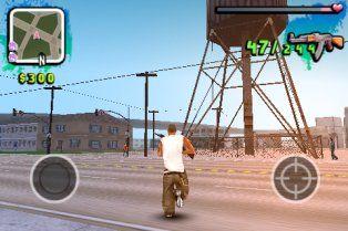 Gangstar: West Coast Hustle HD [v3.5.0] [ENG] [Игры для Android]