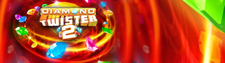 Diamond Twister 2