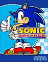 Sonic Advance