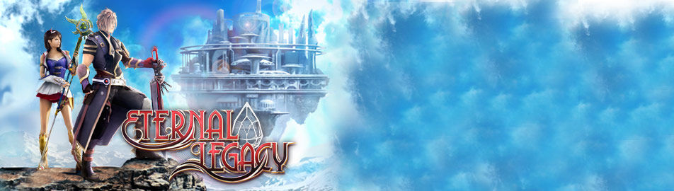 Eternal Legacy 3D