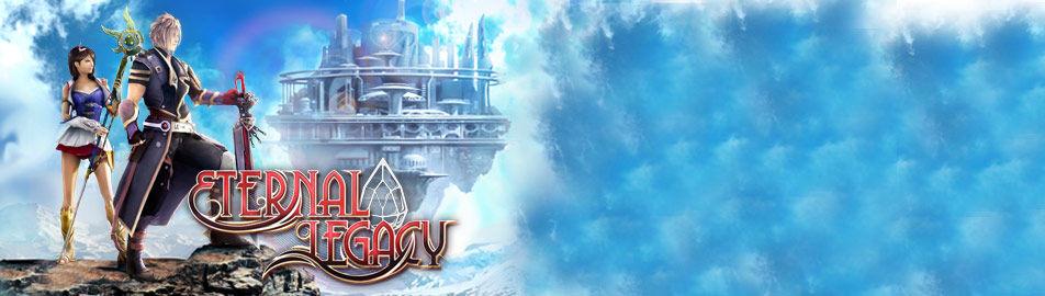 Eternal Legacy 3D