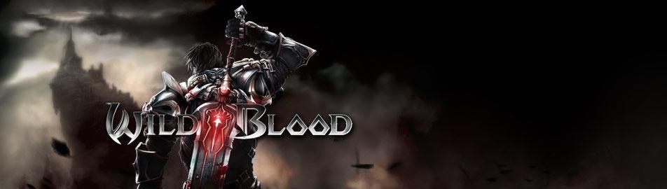 Wild Blood HD