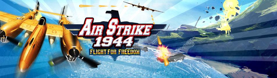 Air Strike 1944
