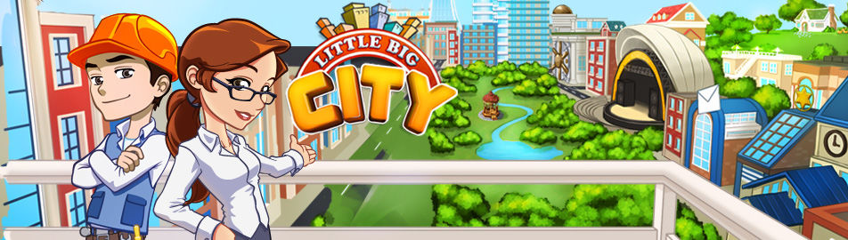 Little Big City