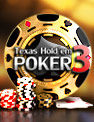 Texas Hold'em Poker 3