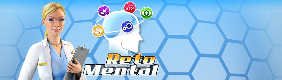 Reto Mental HD