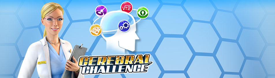 Crbral Challenge HD
