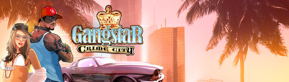 Gangstar: Crime City