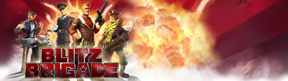 Blitz Brigade HD GRATUIT
