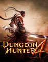Dungeon Hunter 4 HD