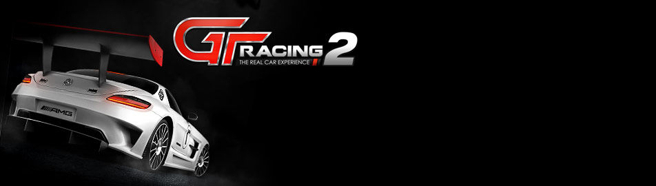 GT Racing 2: La mejor experiencia al volante