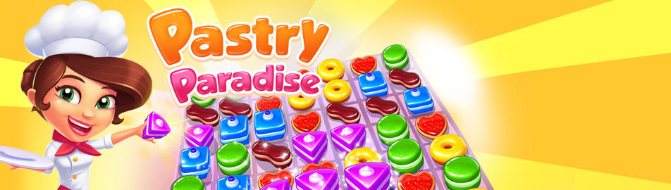 Pastry Paradise HD