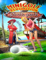 Minigolf revolution: Pirate Park
