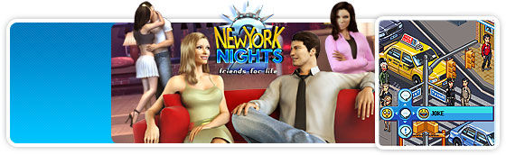 [Java] New York Nights 2: Friends for Life Header