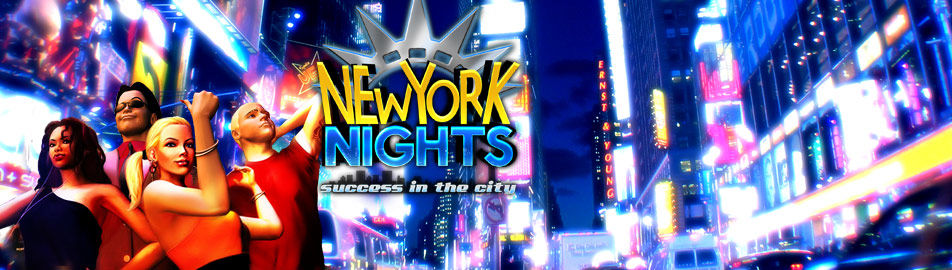 New York Nights: Success in the City®