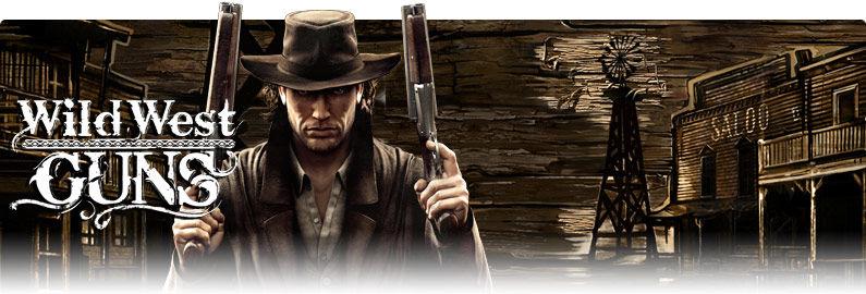 Enfrente uma aventura de caubói neste jogo da Gameloft , em um