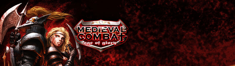 Medieval Combat: Age of Glory™