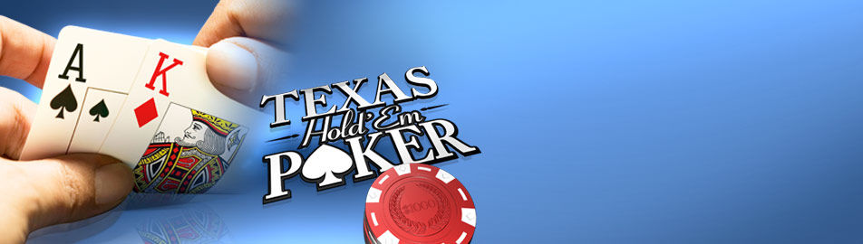 Texas Hold'em Poker