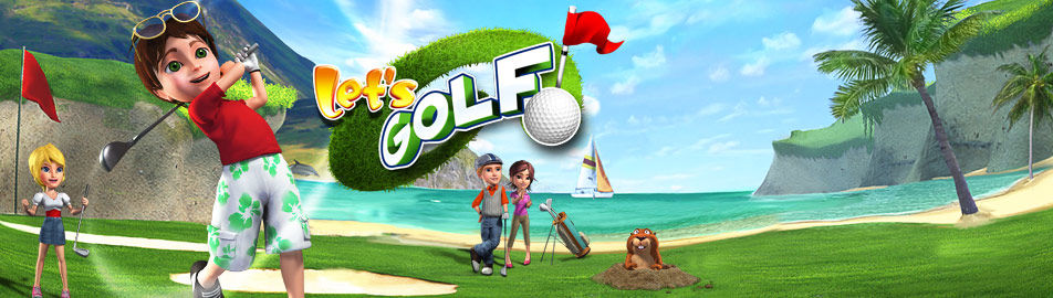 Let's Golf!