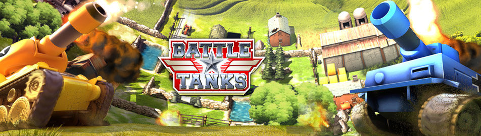 Tank Battles