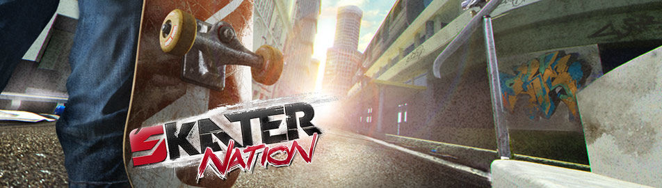 Skater Nation