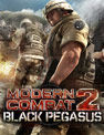 Modern Combat 2: Black Pegasus