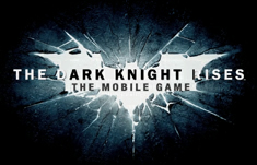 The Dark Knight Rises available on iOS & Android!