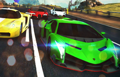 Acelera en Asphalt 6: Adrenaline