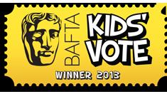 BAFTA Kids Vote Game of the Year 2013