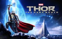 Thor: El mundo oscuro - El juego oficial