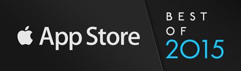 Asphalt 8: Airborne Chosen for the  «Apple TV Best of 2015»