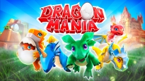 لعبتان جديدتان (World at Arms و Dragon Mania) باللغة العربية...