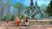 Order & Chaos 2: Redemption ganha segunda atualização!