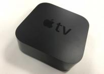 Jogando na nova Apple TV
