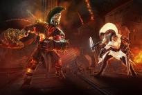 Ares, o Deus da Guerra, chega em Gods of Rome!