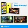 Nokia Lumia Promo die 2.
