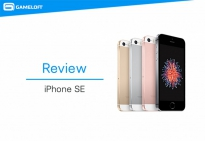 TEST: iPhone SE
