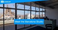 Das Barcelona Studio: Erschaffer von Asphalt