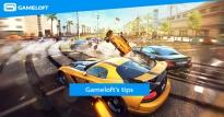 3 Tipps von Gameloft, die deine Chancen in Asphalt 8 steigern werden!